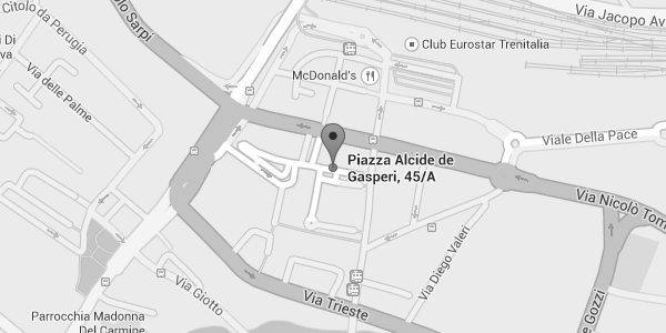 Sede di Padova