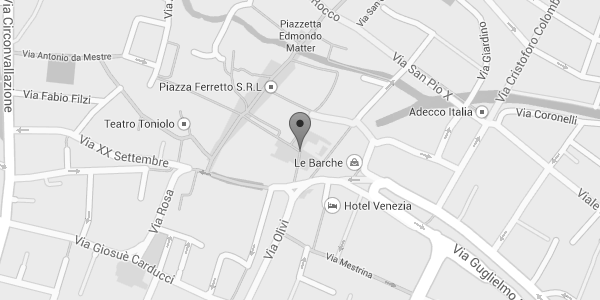 Sede di Venezia