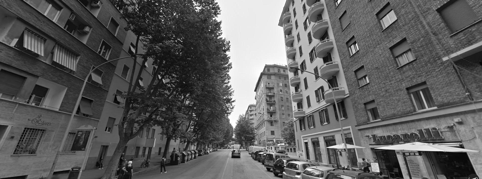 Conte Studio Legale » Sede di Roma